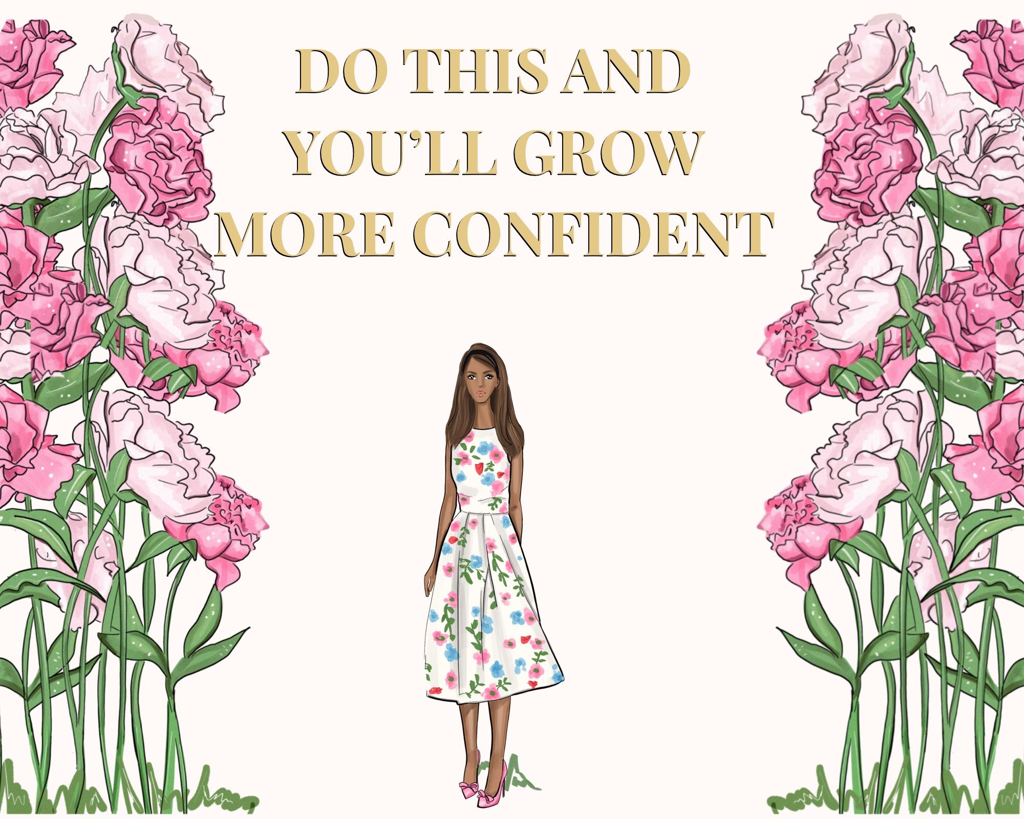 Do This and You'll Grow More Self-Confident